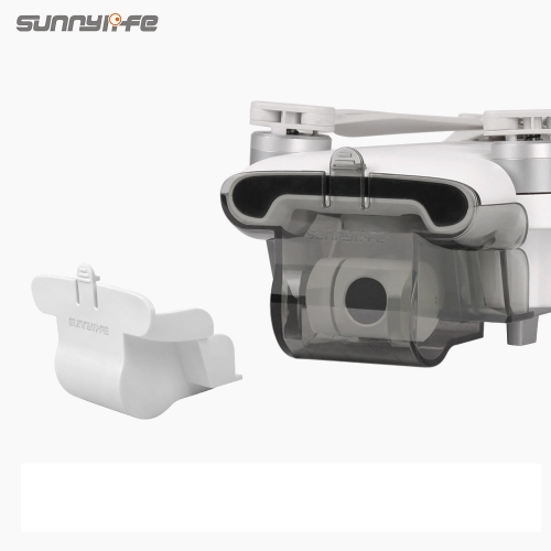 Sunnylife Gimbal Protector Lens Cover Case for FIMI X8 SE