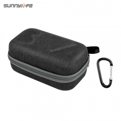 Sunnylife Multi-functional Shoulder Bag Carrying Case Storage Bag for Mavic Mini Drone Remote Controller Accessories