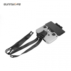 Sunnylife Remote Controller Hook Bracket with Strap Belt Accessories for Mavic Air 2