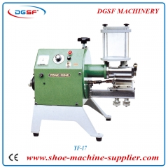 Leather Belt Sealed Strength Gluing Machine YF-17