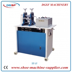 Leather Belt Hydraulic Embossing Machine YF-15