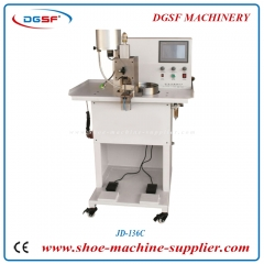 Automatic Pearl & Nail Riveting Machine JD-136C