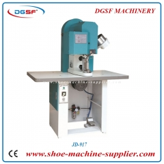 Automatic Hook Button Fastening Machine JD-917