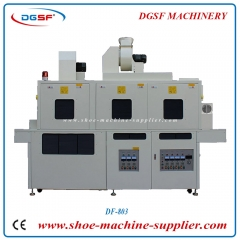 Double Side UV Irradiating Machine DF-803