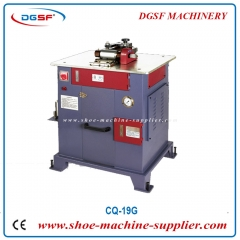 High speed hydraumatic planishing machine CQ-19G