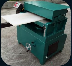 Wood and Cutting Board Planer LX-640A
