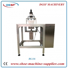 N95 Mask Sealing Ultrasonic Machine DG-316