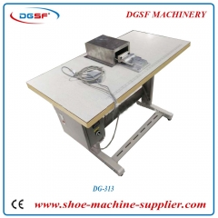 N95 Mask Nose Bridge Attaching Machine DG-313