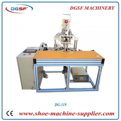 Semi-Automatic Disposable Mask and N95 Mask String Welding Machine DG-319