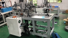 Automatic Disposable Mask String Welding Machine DG-320