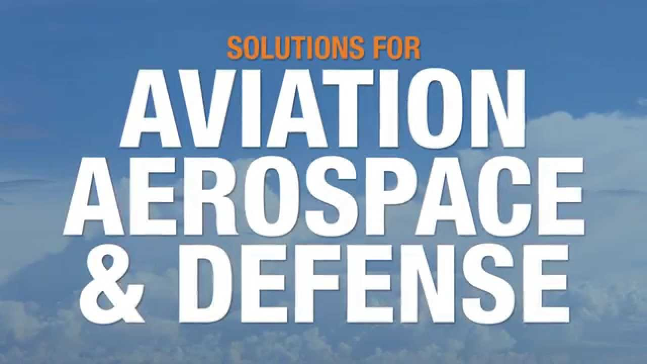 Amazing Plastics for Aviation Aerospace and Defense Applications