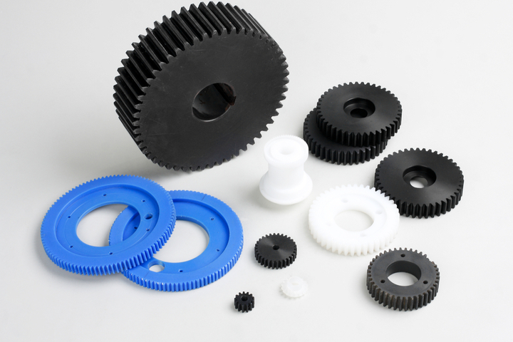 Metal substitution with engineering plastics – interesting not only for vehicle construction