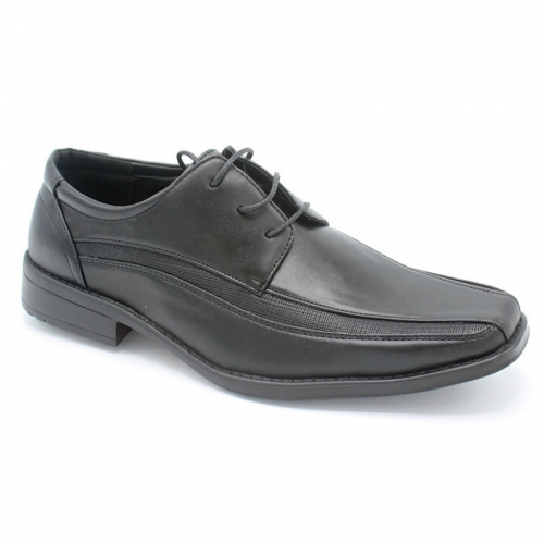 Shoes Supplier Wholesale Lace up Wing Tip Perforated Mens Dress shoes