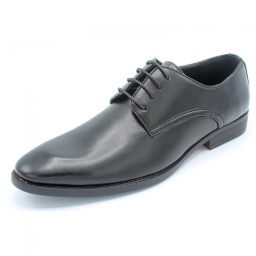 Dress Shoes manufactory Wholesale Lace Up Plain Pointed toe Mens Dress shoes