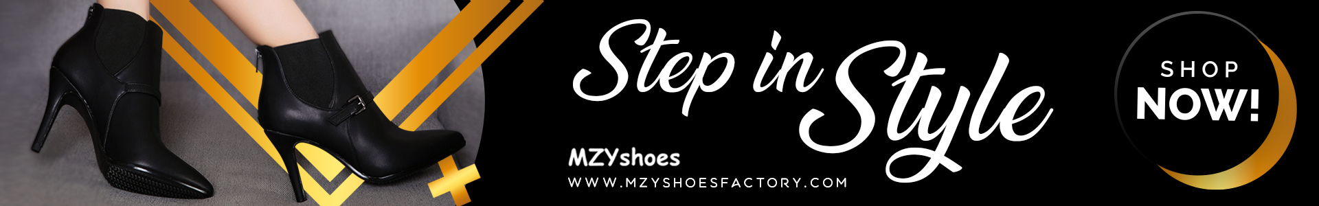 MZY Shoe Facotry
