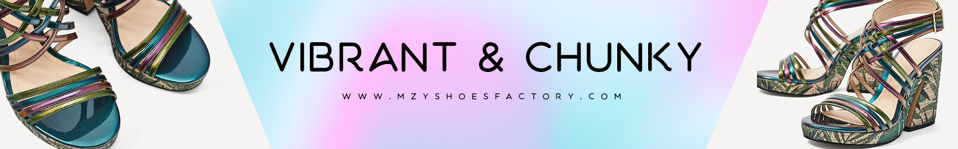 MZY Shoe factory products
