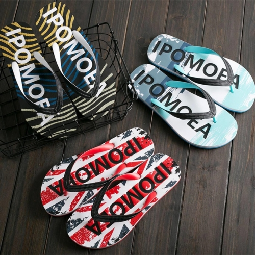 $1 Flip flops Producer Wholesale Slippers Women's slipper colorful beach slippers men's slipper footwear