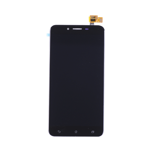 For Asus Zenfone 3 Max ZC553KL LCD Screen and Digitizer Assembly Replacement - Black - Ori