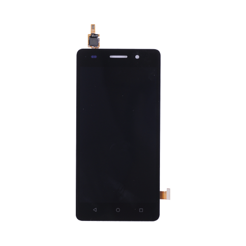 For Huawei Honor 4C LCD Screen and Digitizer Assembly Replacement - Black - Ori