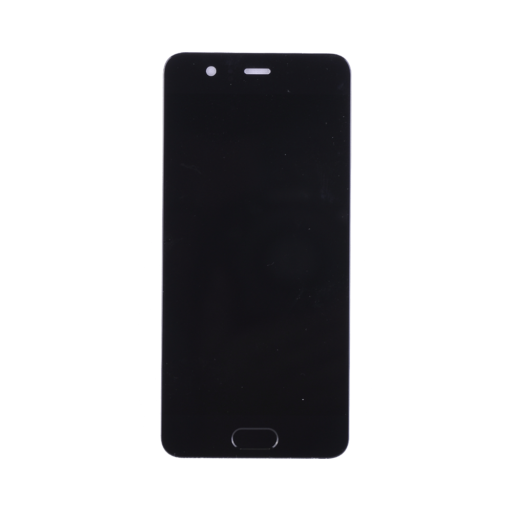Huawei Ascend P10 LCD Screen and Digitizer Assembly Replacement - Black - Ori