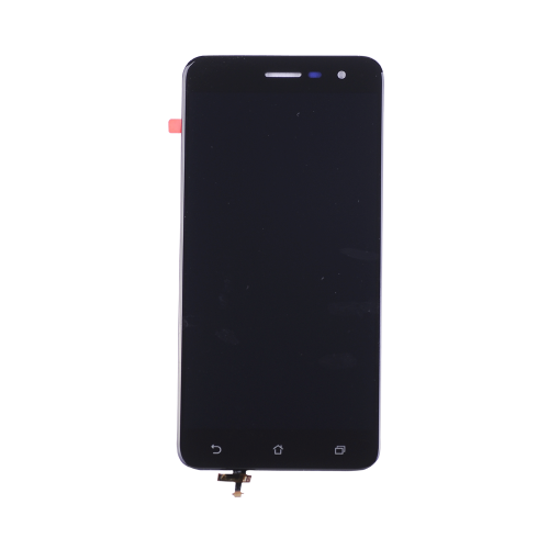 For Asus Zenfone 3 Vers ZE520KL LCD Screen and Digitizer Assembly Replacement - Black - Ori