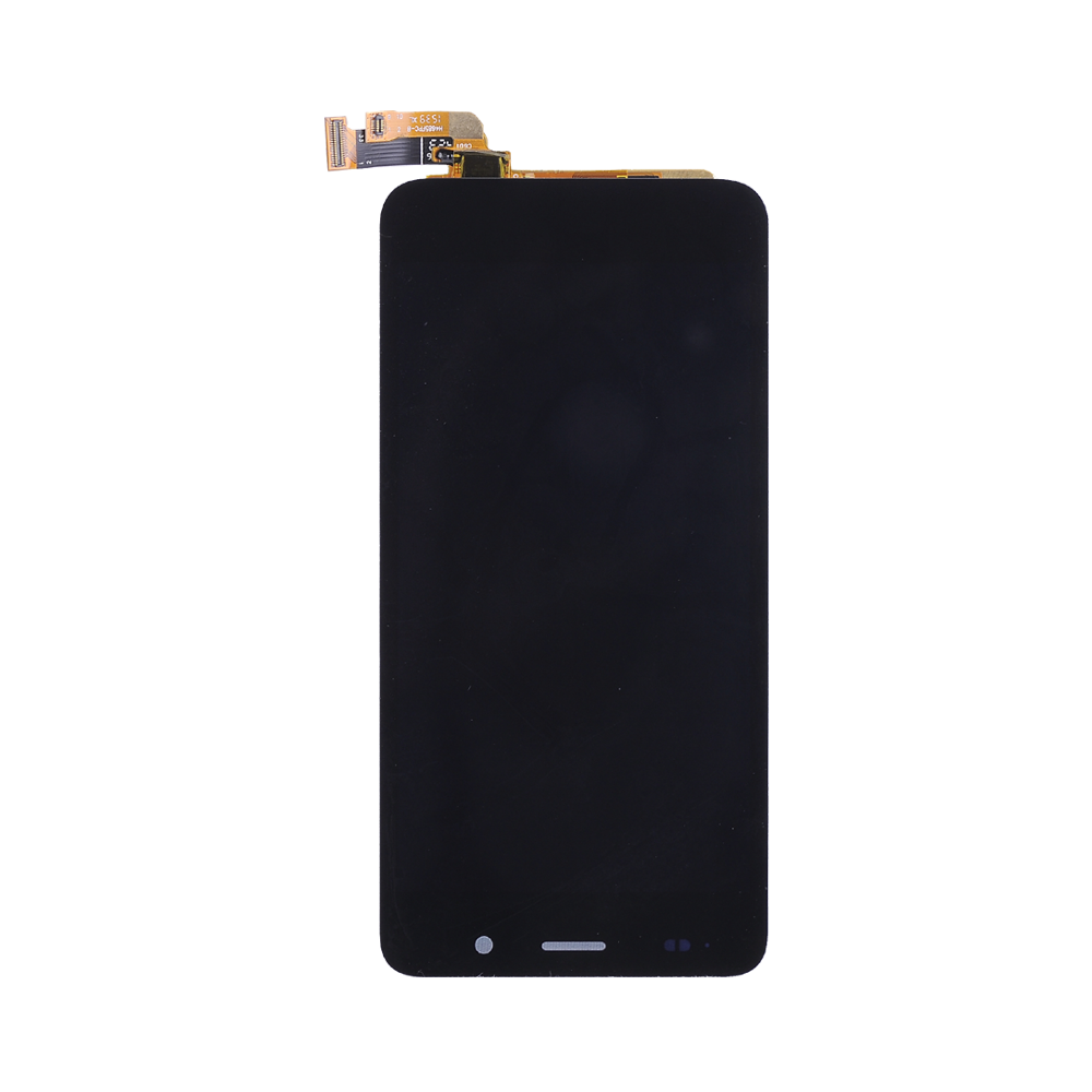 For Huawei Honor 4A LCD Screen and Digitizer Assembly Replacement - Black - Ori