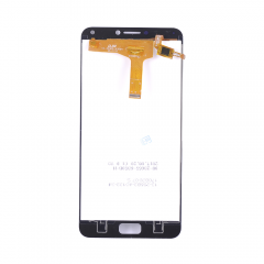 For Asus Zenfone 4 Max ZC554KL LCD Screen and Digitizer Assembly Replacement - Black - Ori