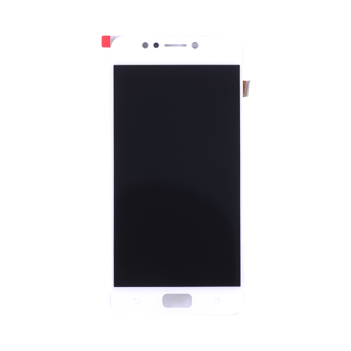 For Asus Zenfone 4 Max ZC520KL LCD Screen and Digitizer Assembly Replacement - White - Ori