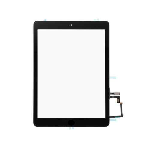 For Apple iPad Air Touch Screen Digitizer Assembly - Black - Ori