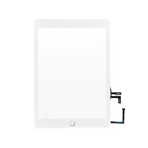 For Apple iPad 5 Touch Screen Digitizer Assembly - White - Ori