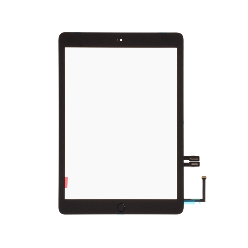 For Apple iPad 6 Touch Screen Digitizer Assembly - Black - Ori