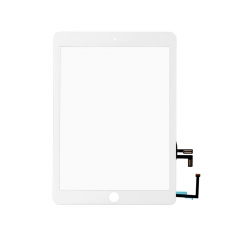For Apple iPad Air Touch Screen Digitizer Assembly - White - Ori