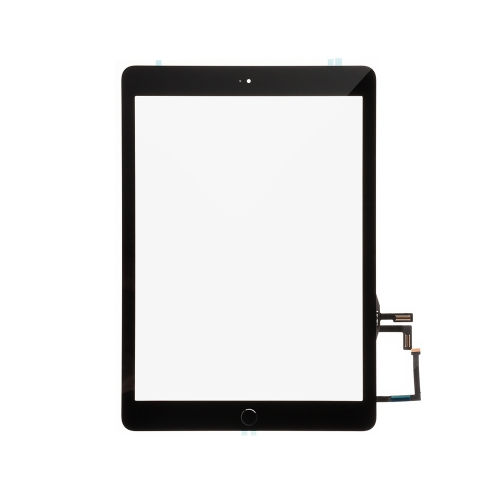 For Apple iPad 5 Touch Screen Digitizer Assembly - Black - Ori