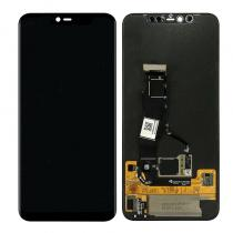 For Xiaomi Mi 8 Pro OLED Screen Replacement-Black-Ori