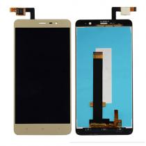 For Xiaomi Redmi Note 3 LCD Screen Replacement-Golden-High-Co