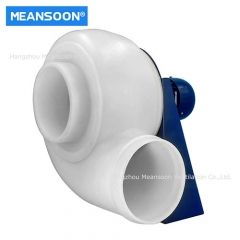 MPCF-2T200 Plastic laboratory fume cupboard ventilation fan