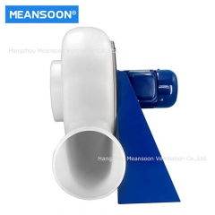 MPCF-2T250 Plastic fume extraction fan
