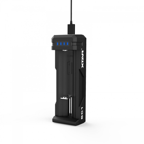 XTAR SC1 2A Fast Charger