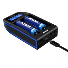 XTAR ST2 Type-C 4.1A Fast Charger