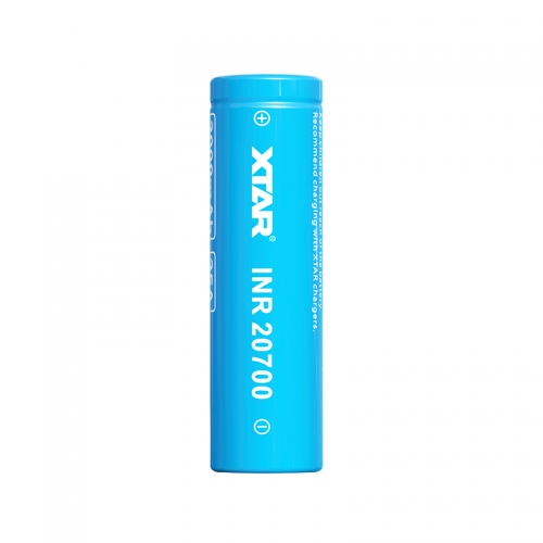 INR 20700 3000mAh Battery