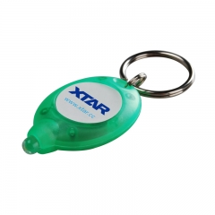 XTAR LED Keychain Light