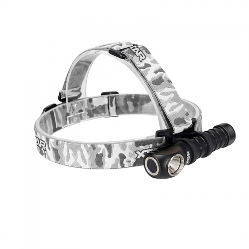 XTAR WARBOY H3 (cool light) Headlamp Flashlight