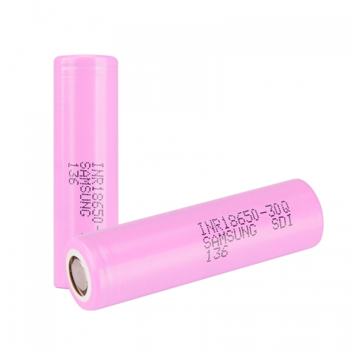 SAMSUNG INR 18650-30Q 3000mAh Battery