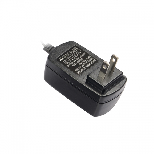 12V 1A Wall Adapter
