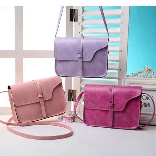 Spring Summer New Crossbody Shoulder Bag Ladies Bag Small Fragrance Retro Mini Square Bag