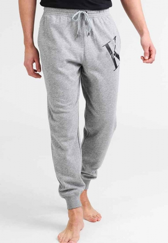 1218  cotton sweatpants unisex wear