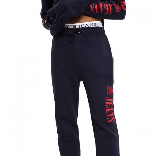3111  cotton sweatpants unisex wear