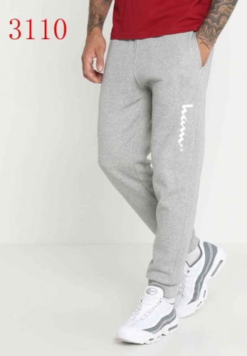 3110  cotton sweatpants unisex wear