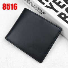 8516    genuine leather  wallet
