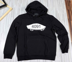 4091 unisex wear cotton hoodies